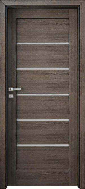 Modulinės durys