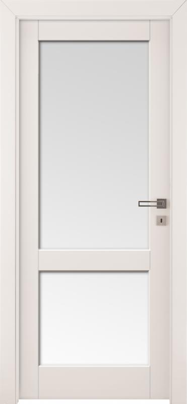Vidaus durys bianco neve durų varčia