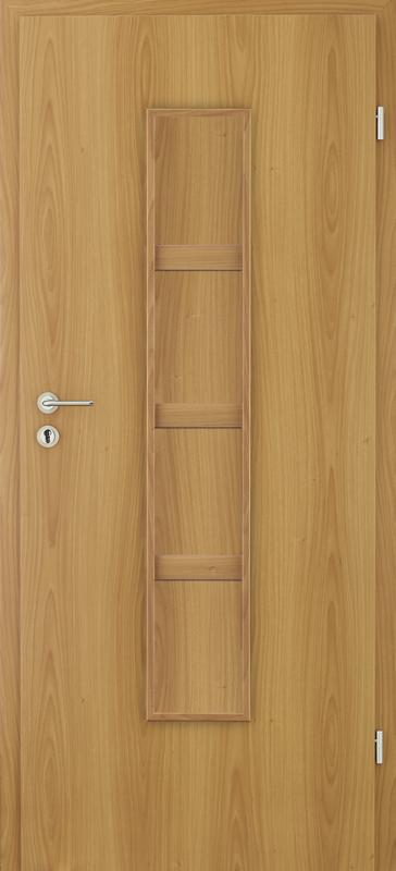 Vidaus durys Dolce durų varčia