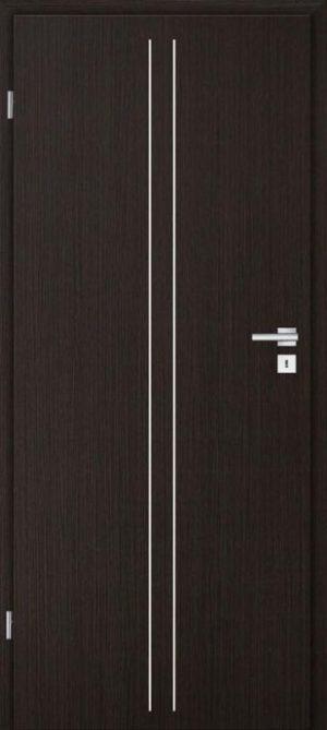 Vidaus durys Lido durų varčia