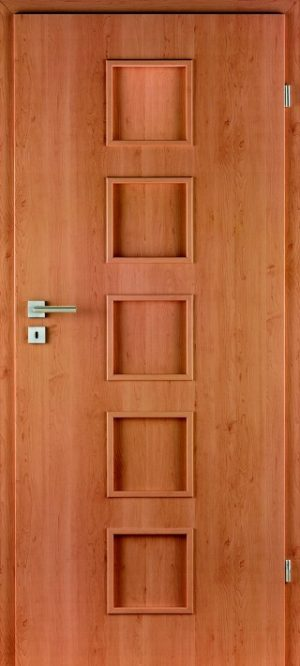 Vidaus durys Torino durų varčia